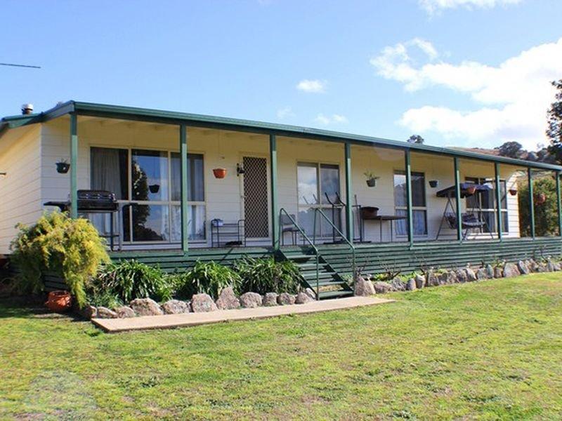 101 Glen Avon Road, Darbys Falls, NSW 2793