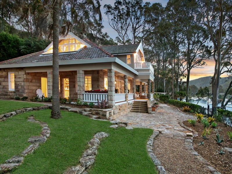 61-63 Douglass Estate, Elvina Bay, NSW 2105