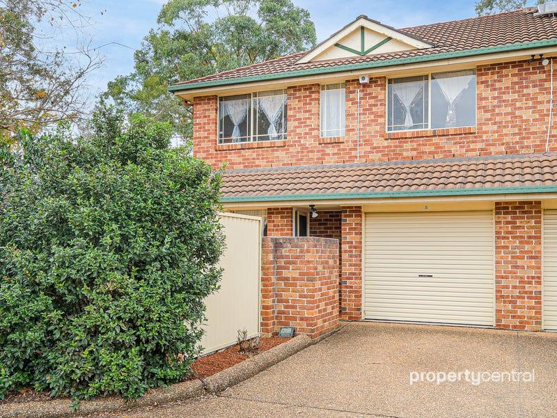 5/5 Chapman Street, Werrington, NSW 2747