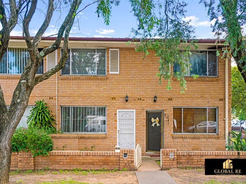 7/100 Wattle Avenue, Carramar, NSW 2163