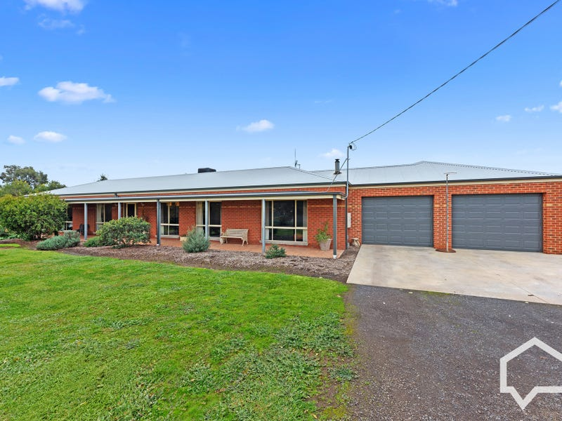 2 Grevillea Road, Huntly, Vic 3551