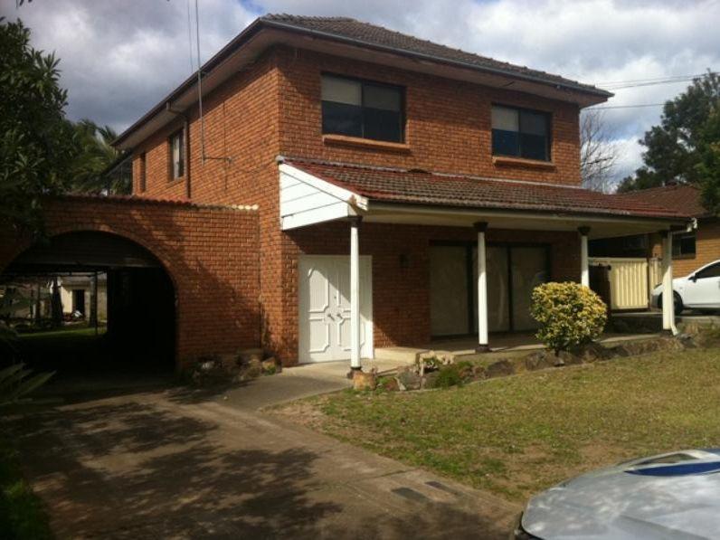 52 Jones Street, Kingswood, NSW 2340