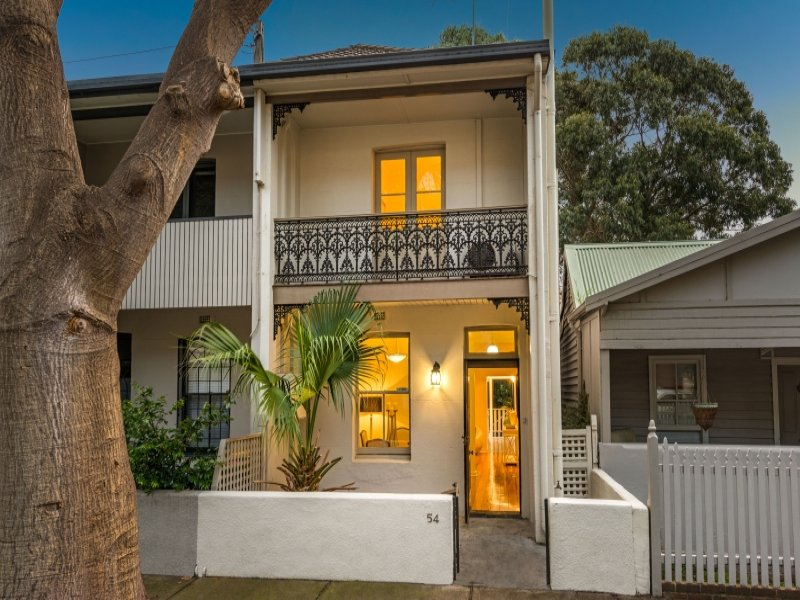 54 Bank Street, North Sydney, NSW 2060