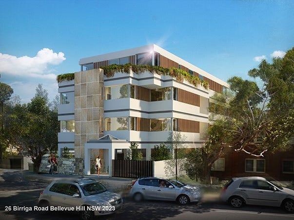 2/18B Benelong Crescent, Bellevue Hill, NSW 2023