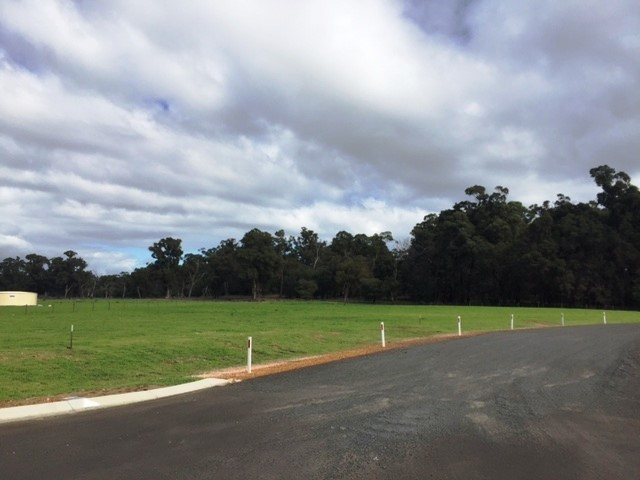 Lot 244 Venus Road, Stratham