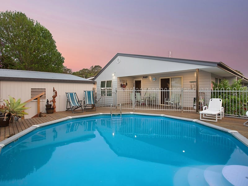 39 Cooloon Crescent, Tweed Heads South, NSW 2486