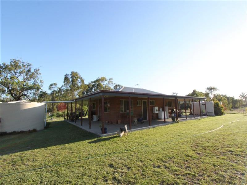 159 Plentiful Creek Road, The Caves, Qld 4702