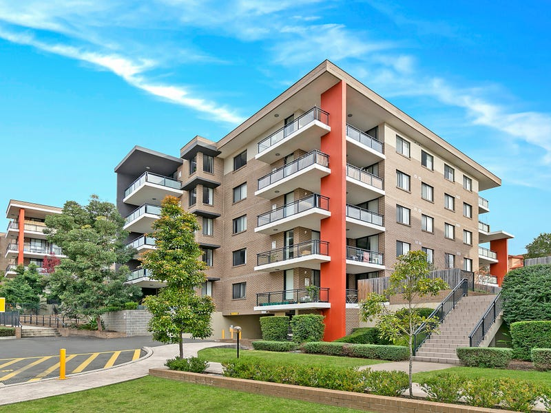 68/40-52 Barina Downs Road, Norwest, NSW 2153