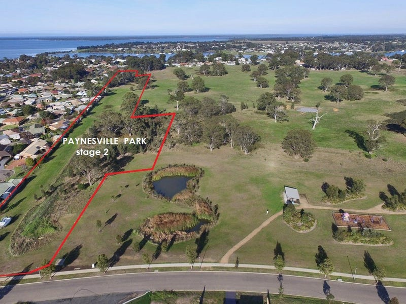 Lot 9 Ashley Street, Paynesville