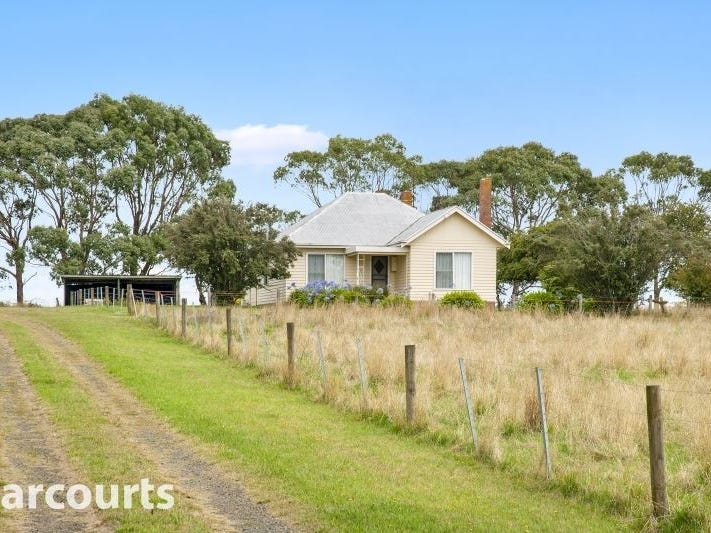 461 Spargo Creek Road, Bolwarrah, Vic 3352