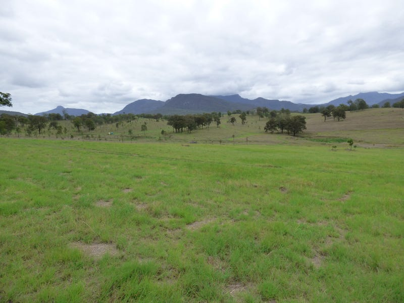 1254 Carneys Creek Road, Carneys Creek, Qld 4310
