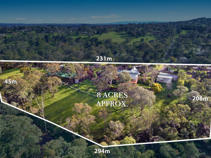 590 Mount Pleasant Road, Research, Vic 3095