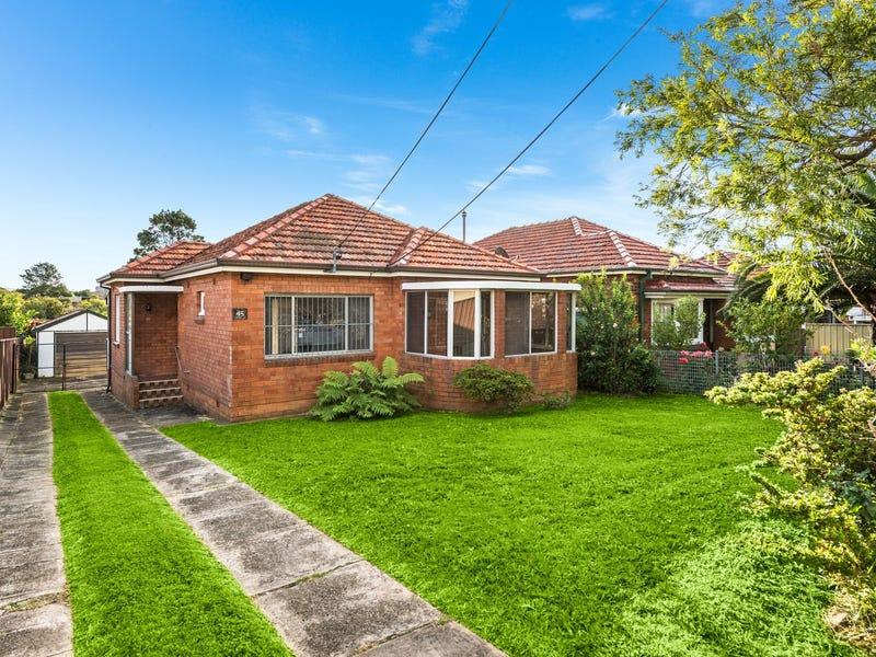 45 Tasker Avenue, Clemton Park, NSW 2206