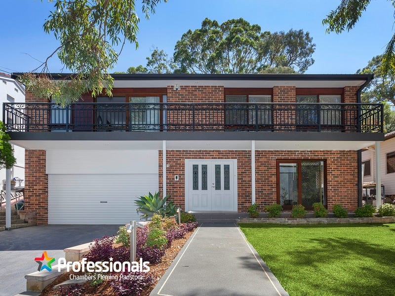 46 Valley Road, Padstow Heights, NSW 2211