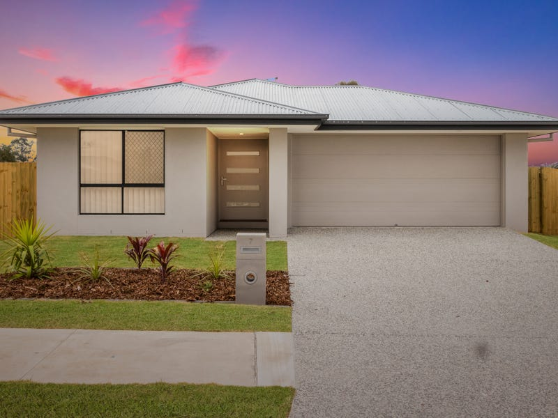 7  Lillias Street, Walloon, Qld 4306