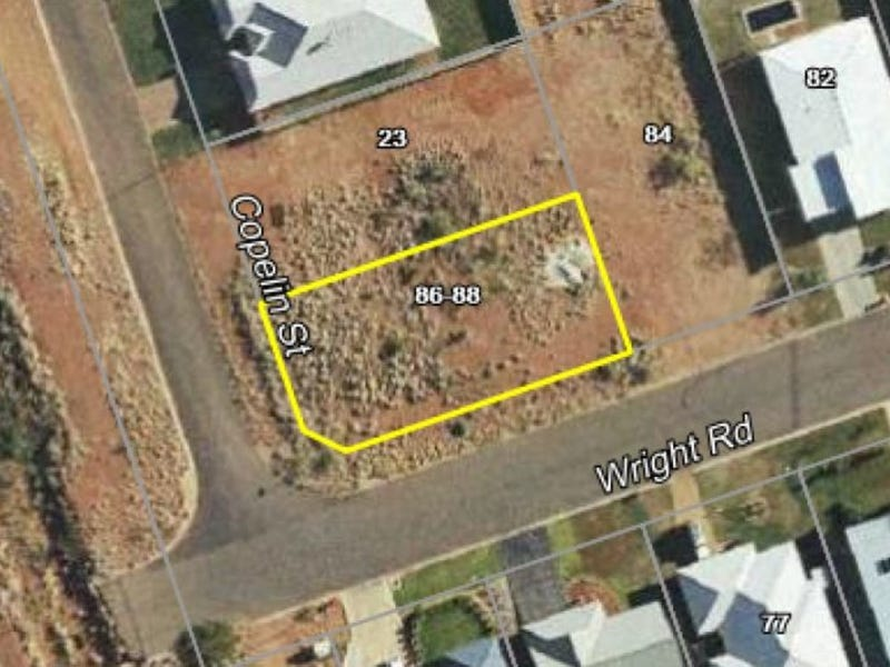 86-88 Wright Road, Mount Isa, Qld 4825