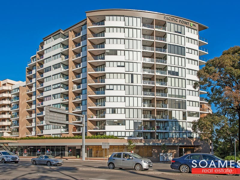 613/315 Pacific Highway, Hornsby, NSW 2077