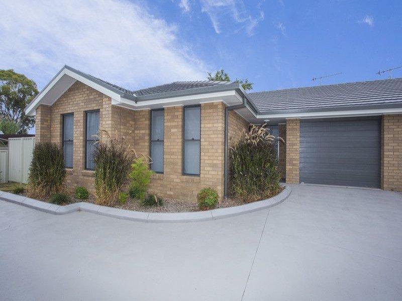 1/26 Mills Crescent, Cessnock, NSW 2325
