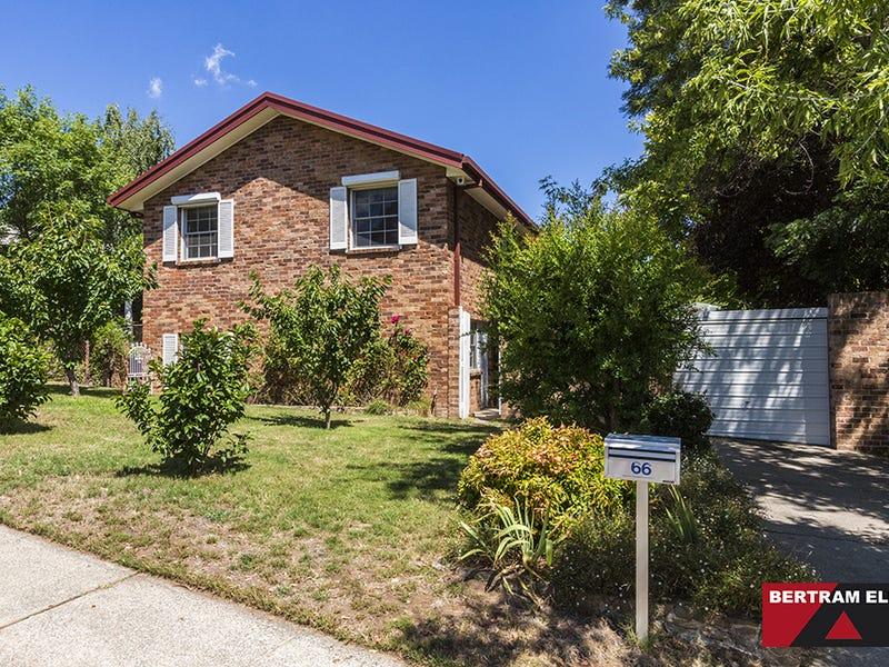 66 Hilder Street, Weston, ACT 2611