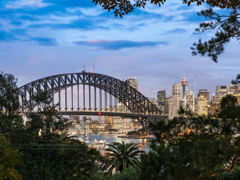 30B Lavender Street, Lavender Bay, NSW 2060
