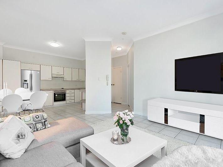 11/29 George Street, Brisbane City, Qld 4000