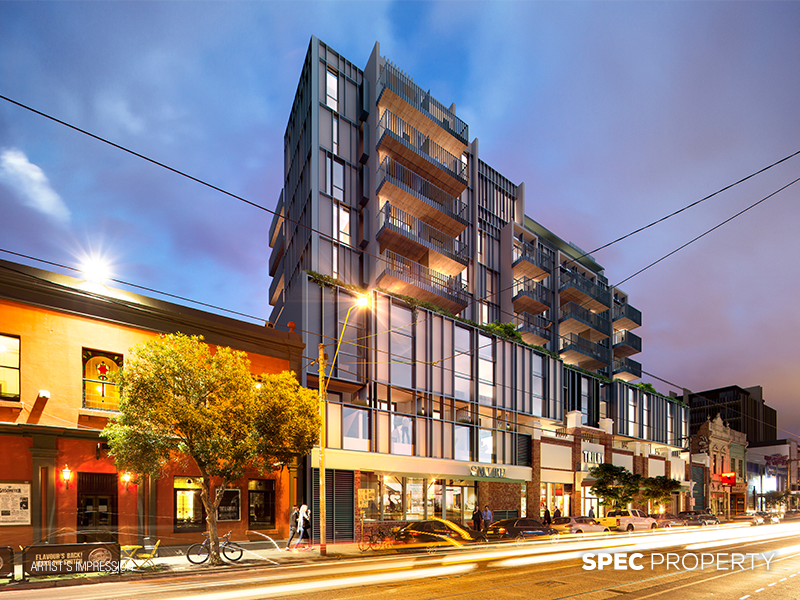 809/466-482 Smith Street, Collingwood