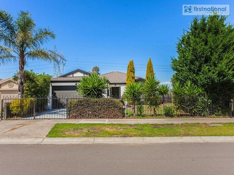 17 Kingsford Way, Roxburgh Park, Vic 3064