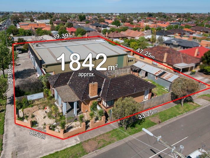 383-387 High Street, Lalor, Vic 3075
