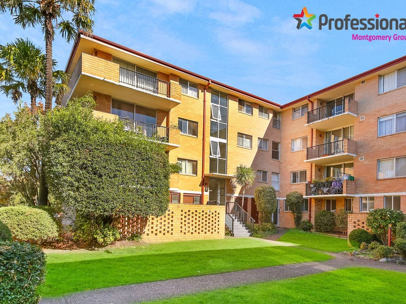 10/7-9 Cross Street, Kogarah, NSW 2217