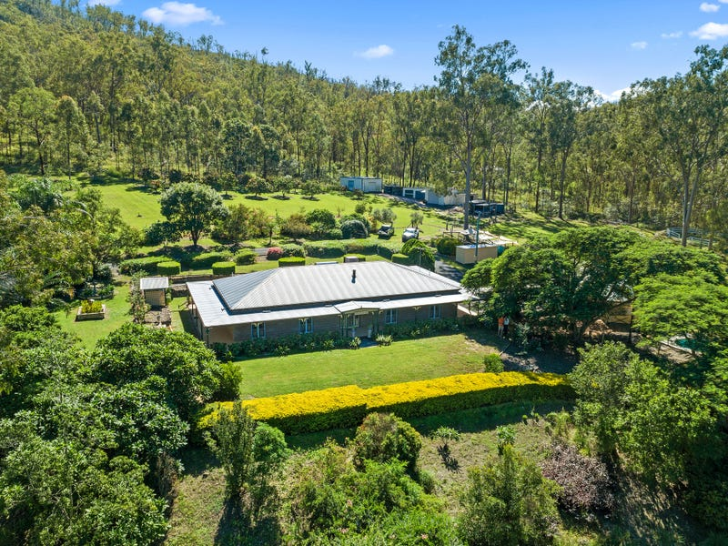 15 Chaille Road, Esk, Qld 4312