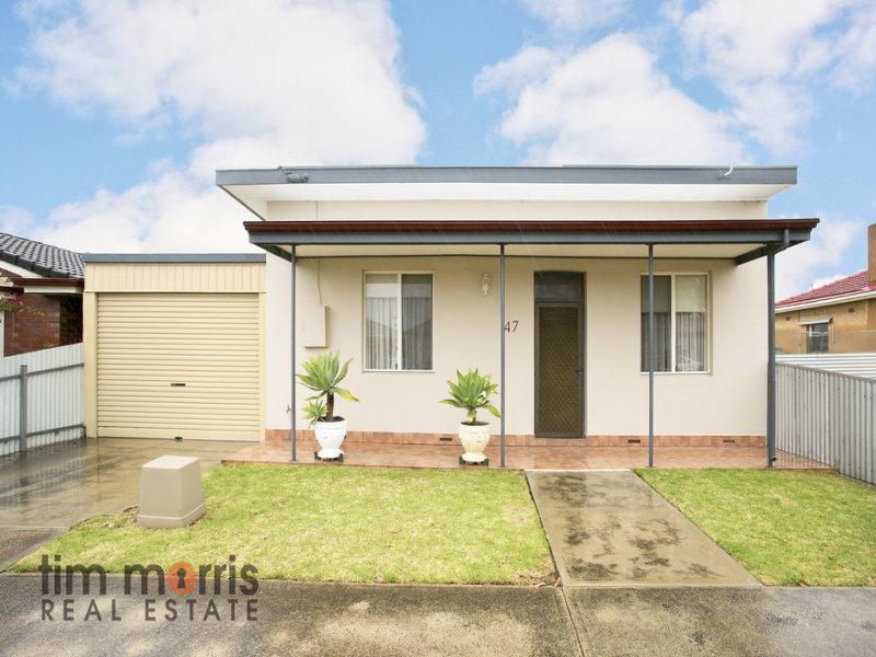 47 Palm Avenue, Royal Park, SA 5014