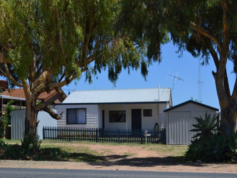 103 FISHERMAN BAY ROAD, Port Broughton, SA 5522
