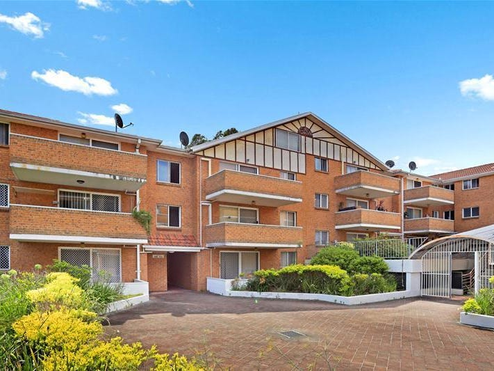 32 /134-138 Meredith Street, Bankstown, NSW 2200