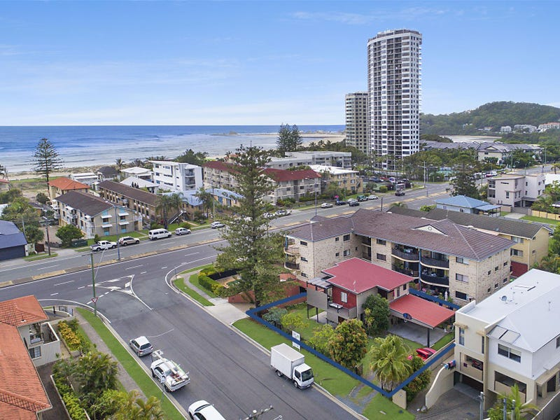 4 Second Avenue, Palm Beach, Qld 4221