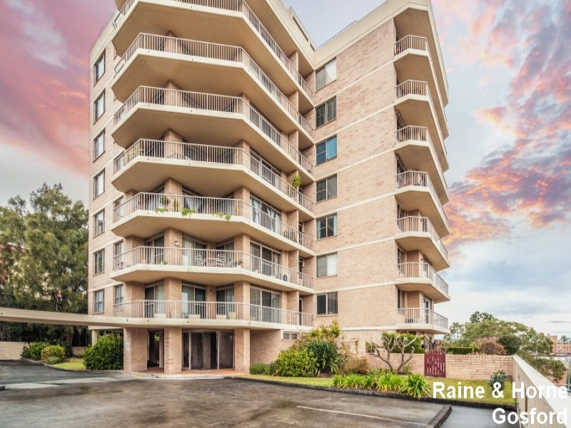 13/127-129 Georgiana Terrace, Gosford, NSW 2250