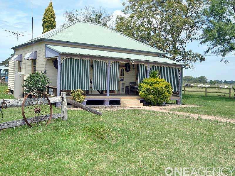 2074 South West Rocks Road, Kinchela, NSW 2440