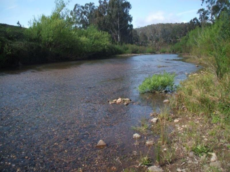 Corner Wombat & Valencia Creek/Briagolong Road, Valencia Creek, Vic 3860