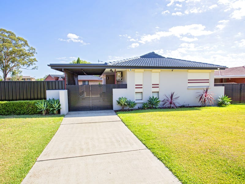1 Dryden Place, Wetherill Park, NSW 2164