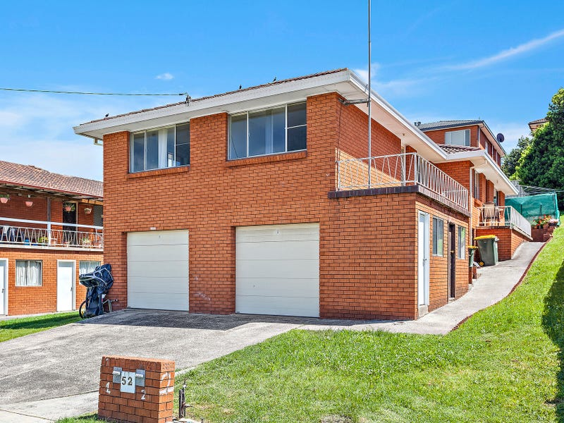1/52 O'Donnell Drive, Figtree, NSW 2525