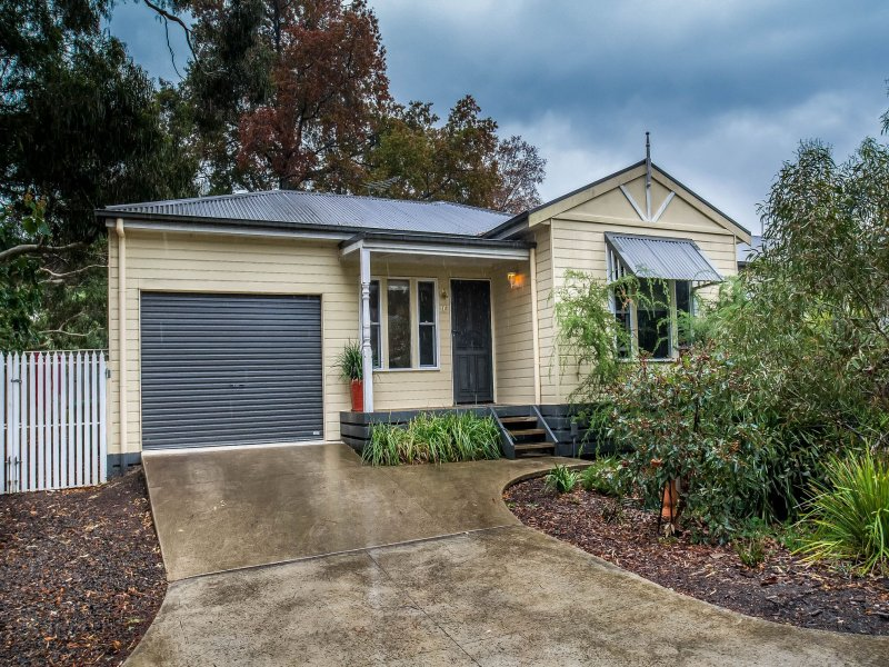 10/3 Ayres Road, Healesville, Vic 3777