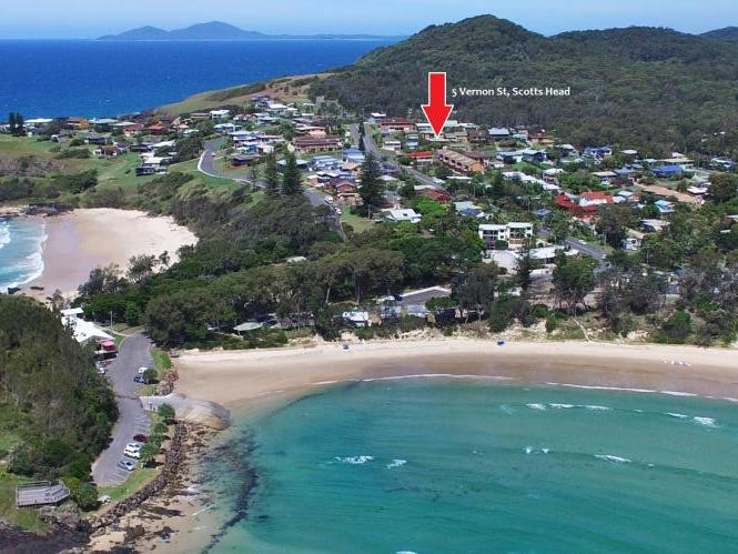 5 Vernon Street, Scotts Head, NSW 2447
