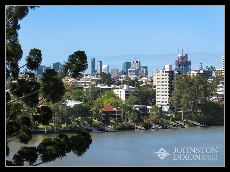21/72 Macquarie Street, St Lucia, Qld 4067