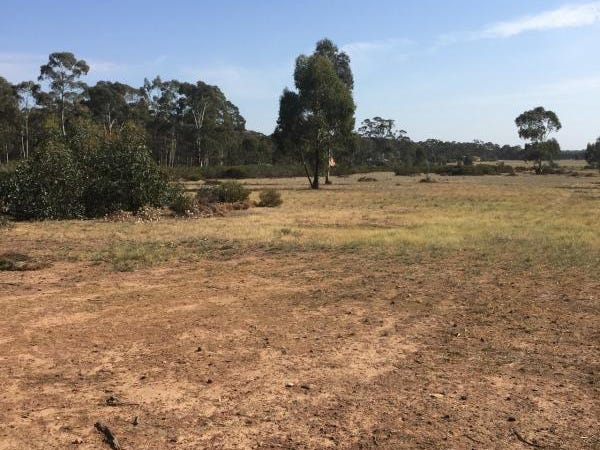 Lot 1 Collins Road, Goornong, Vic 3557