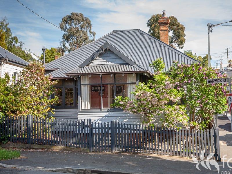 193 Warwick Street, West Hobart, Tas 7000