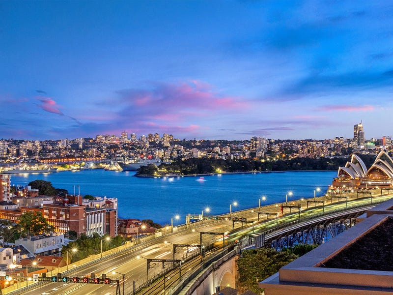 1502/88 Alfred Street, Milsons Point, NSW 2061
