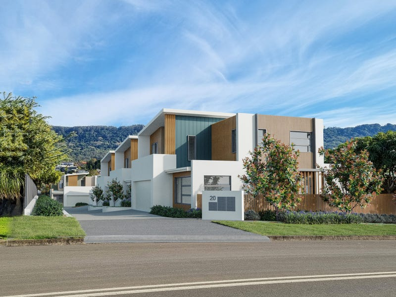 9/20 Russell Street, Balgownie, NSW 2519