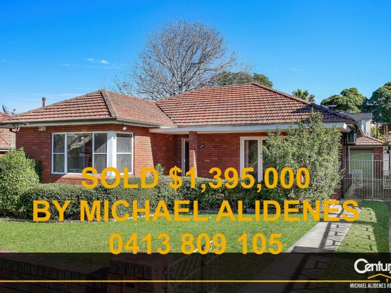 17 Laycock Street, Bexley North, NSW 2207