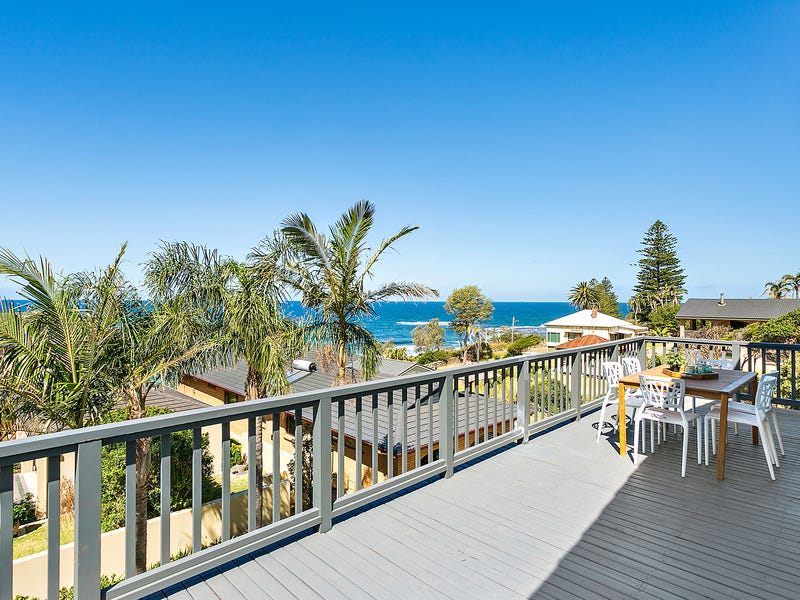 553b Lawrence Hargrave Drive, Wombarra