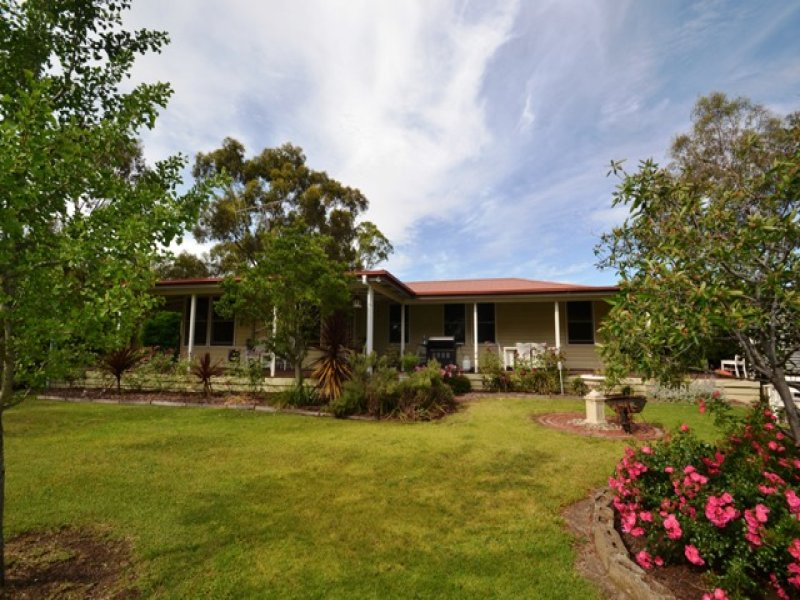 380 O'Connors Road, Mangalore, Vic 3663