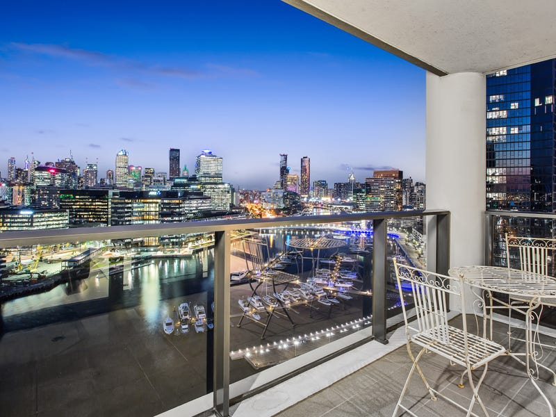 2103/1 Point Park Crescent, Docklands, Vic 3008